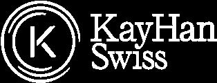 Kayhan Swiss Logo